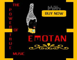 nº 24 pour Advertisement Design for Emotan Ltd par nobinkurian