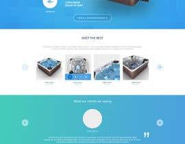 #6 para Best Homepage Designer - Second Project por elgsantos