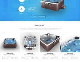 #11 para Best Homepage Designer - Second Project por elgsantos