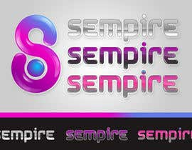 #50 for Design a Logo for Sempire (Australian digital company) af jamesabran
