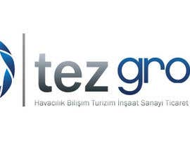 nº 25 pour TEZ GROUP corporate identity and logo. par fanifarhan8