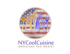 #38 untuk Design a Logo for a New York Based Restaurant Website needed ASAP! oleh jonsanchez1