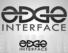 #72 para Edge Interface needs a minimalistic logo por SeelaHareesh