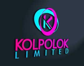 #56 for Design a Logo for the company - Kolpolok Limited by sihab9999