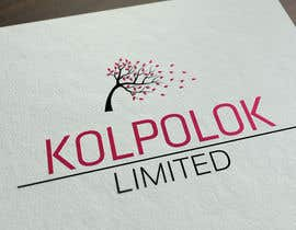 #51 for Design a Logo for the company - Kolpolok Limited by Mikiino
