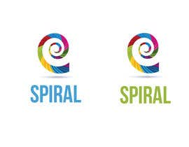 #16 for Designa en logo for Spiral by ezakaria2013