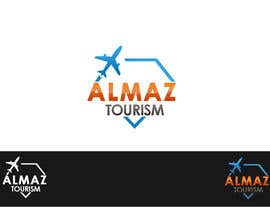 #22 for Design a Logo for Almaz Tourism af sat01680