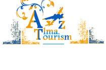 Proposition n° 36 du concours Graphic Design pour Design a Logo for Almaz Tourism