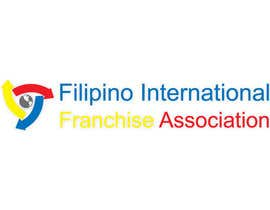 #127 untuk Design a Logo for FIFA Filipino International Franchise Association oleh sagorak47