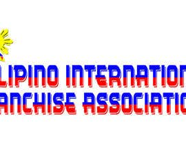 #40 untuk Design a Logo for FIFA Filipino International Franchise Association oleh mjryann
