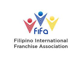 #125 for Design a Logo for FIFA Filipino International Franchise Association by MysteriousDsignX