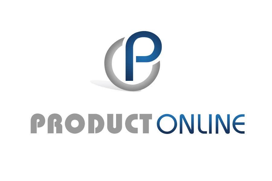 Natečajni vnos #61 za Logo Design for Product Online