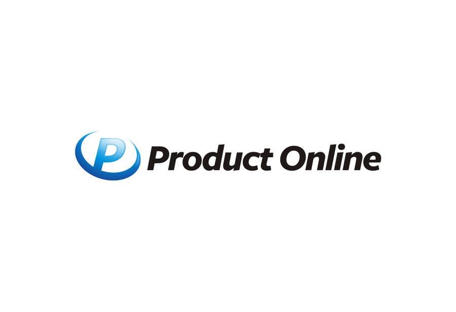 Inscrição nº 81 do Concurso para Logo Design for Product Online
