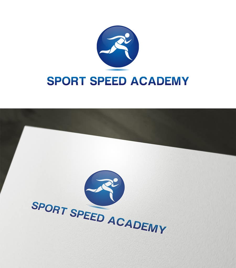 Contest Entry #45 for Design a Logo for Sport Speed Academy