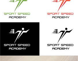 #32 for Design a Logo for Sport Speed Academy by habibur30rahman