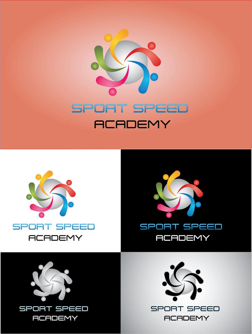 Contest Entry #34 for Design a Logo for Sport Speed Academy