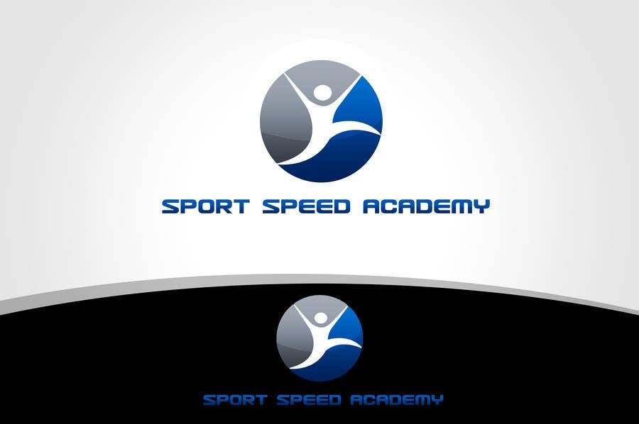Bài tham dự cuộc thi #                                        20                                      cho                                         Design a Logo for Sport Speed Academy