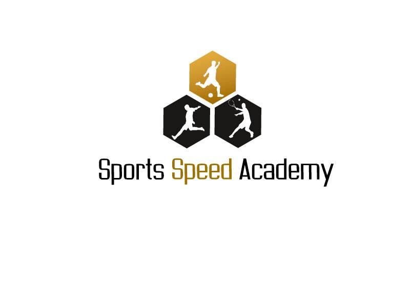 Bài tham dự cuộc thi #                                        40                                      cho                                         Design a Logo for Sport Speed Academy