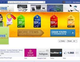#10 para Design a Banner for OnlineDeals por shipbuysale