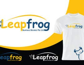 #3 for Design a Logo for Leapfrog af taganherbord