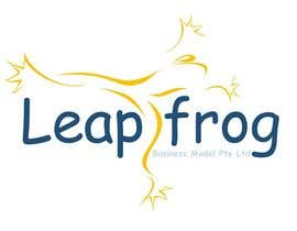 #15 for Design a Logo for Leapfrog af piexxndutz