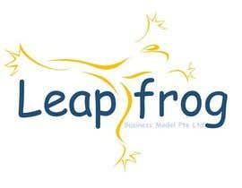 nº 15 pour Design a Logo for Leapfrog par piexxndutz