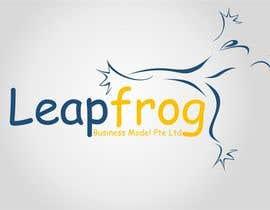 nº 16 pour Design a Logo for Leapfrog par piexxndutz
