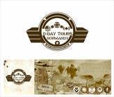 Graphic Design des proposition du concours n°11 pour D-DAY TOURS NORMANDY LOGO