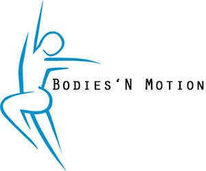 Proposition n°4 du concours Design a Logo for a company called Bodies N' Motion