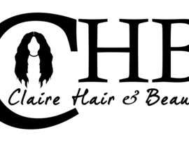 #72 for Design a Logo for Claire Hair and Beauty by jcoole