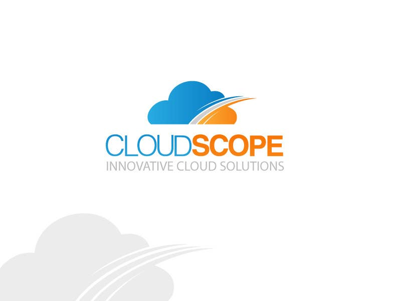 Contest Entry #                                        426                                      for                                         Logo Design for CloudScope