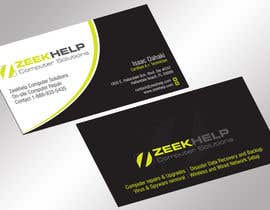 #75 untuk Develop a Corporate Identity for Computer repair company oleh jobee