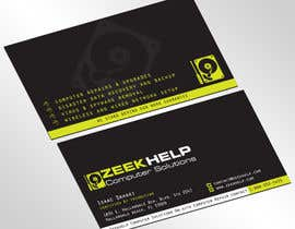 #95 untuk Develop a Corporate Identity for Computer repair company oleh jobee