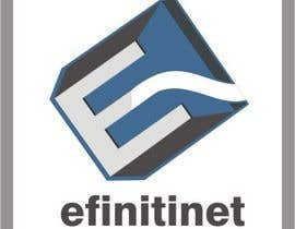 nº 2 pour Design Logo For New Start Up Company Efinitinet par jramos