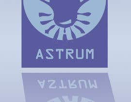 #433 for logo for astrum by thomasantczak
