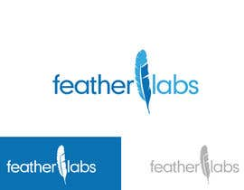 #87 para Design a Logo for Feather Labs por Designer0713