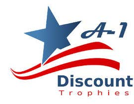 #48 for Design a Logo for A-1 Discount Trophies by Johnnylisbo