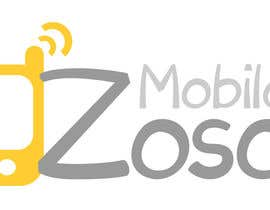 #72 for Design a Logo for ZOSO Mobile af Wosiu