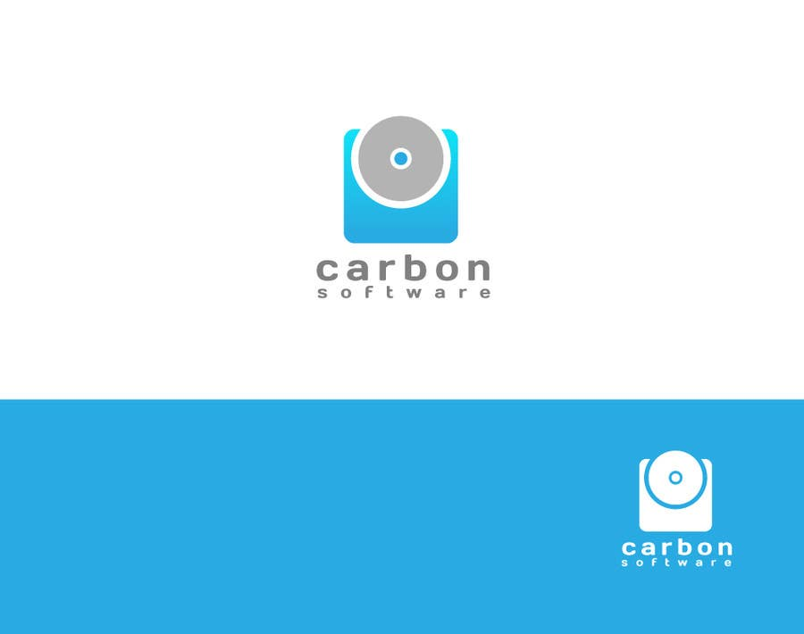 #275 for Logo for IT & software company by Blissikins