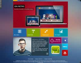 #3 para New webpages template por WEBOWEB