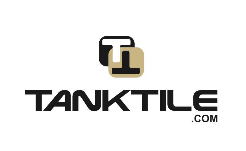 #45 for Design a Logo for Tank Tile by alkasingh2000