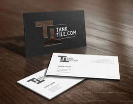 #88 for Design a Logo for Tank Tile by jessicabg