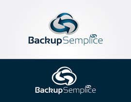 #29 para Disegnare un Logo for a cloud backup Service por frescom