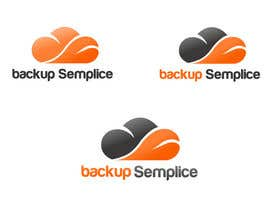 #36 para Disegnare un Logo for a cloud backup Service por thimsbell