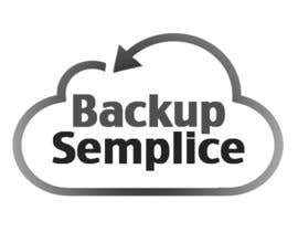 #17 para Disegnare un Logo for a cloud backup Service por mumapotan