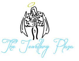 jessiemarsh tarafından Design a Logo for The Jewellery Plaza için no 7