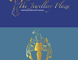 nº 16 pour Design a Logo for The Jewellery Plaza par fouziaali22