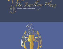 nº 17 pour Design a Logo for The Jewellery Plaza par fouziaali22