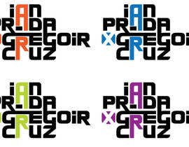 #82 para Design a logo for a DJ/Producer! por LucaMolteni