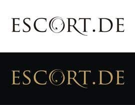 #73 for Design Logos for Escort.de af santosrodelio